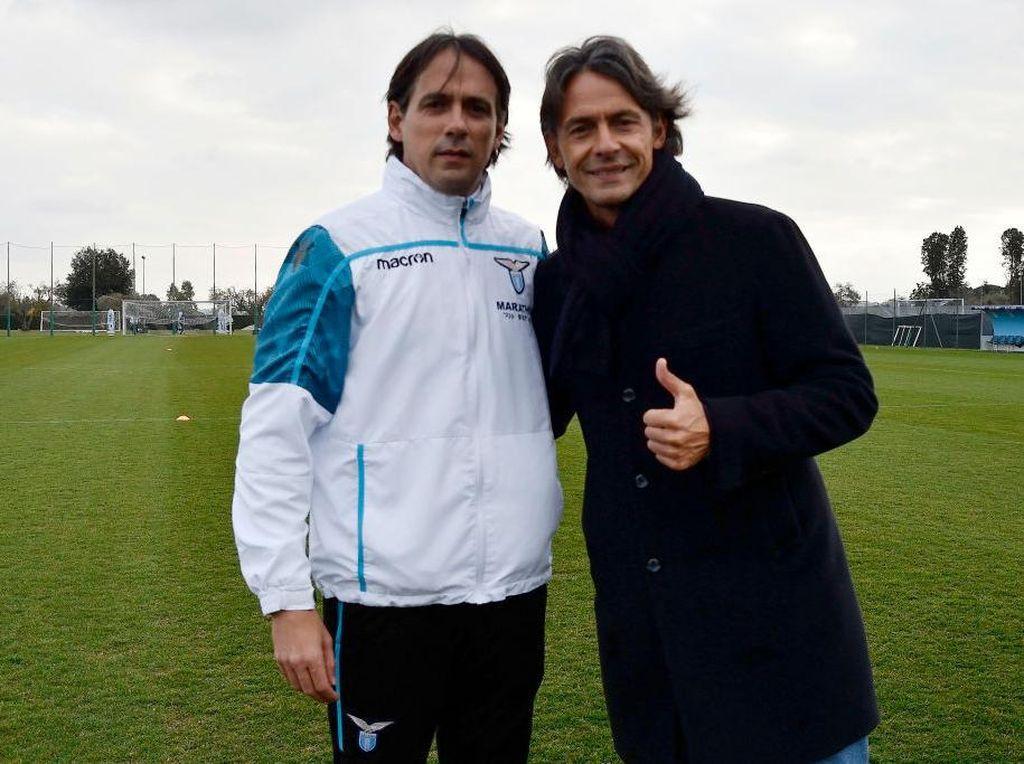 Siap-siap! Duel Inzaghi Vs Inzaghi Kembali Tersaji di Serie A Musim Depan