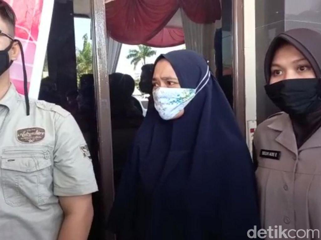 Karyawati Bank di Kota Tegal Ngaku Tak Sendirian Gondol Duit Nasabah Rp 6 M