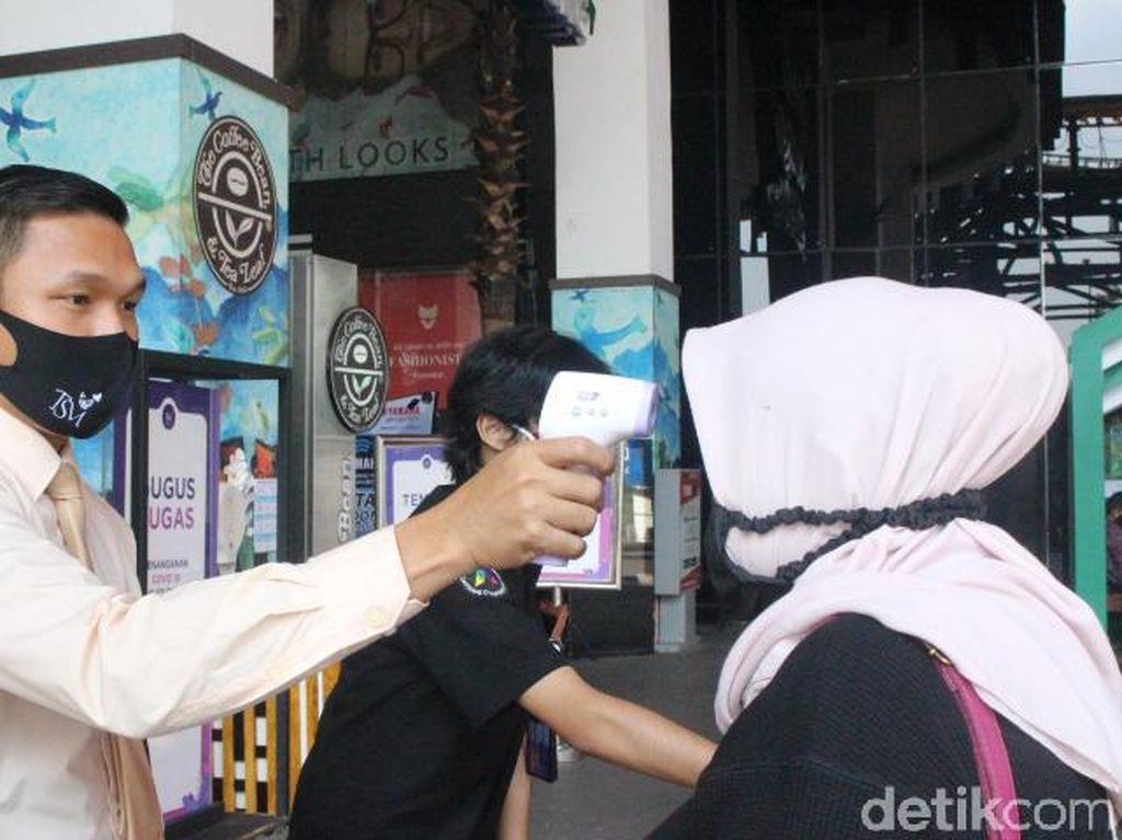 Ini Cara Trans Studio Mall Bandung Terapkan Protokol Kesehatan