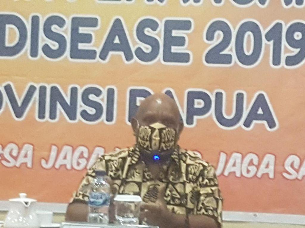 Papua Perpanjang PSDD hingga 31 Juli, Pemprov Minta Tokoh Agama-Adat Terlibat