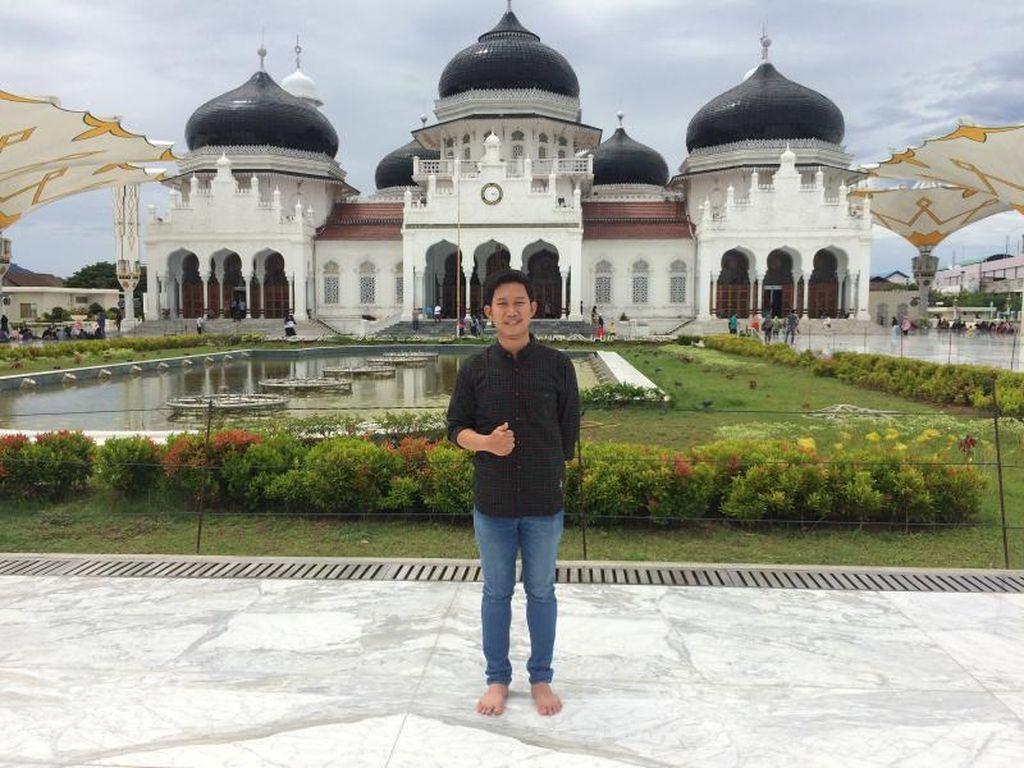 5 Destinasi Wisata di Banda Aceh, Bisa Tuntas Seharian