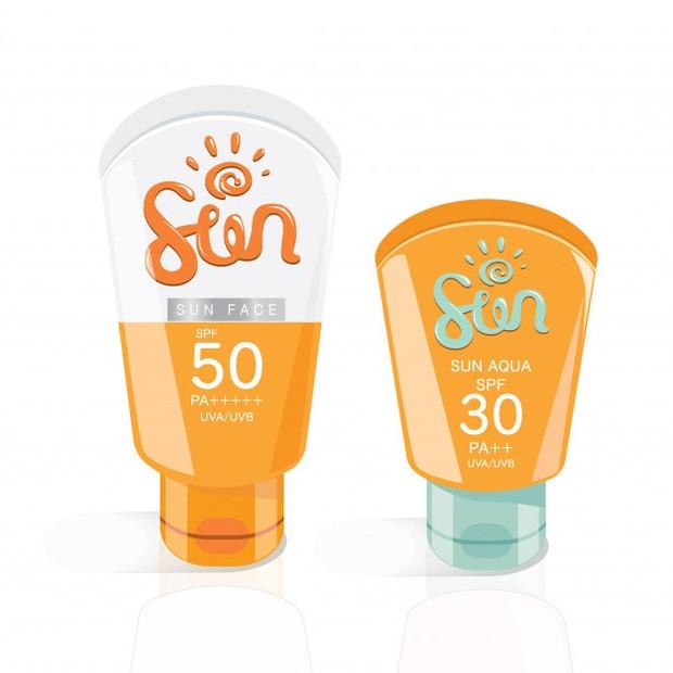 Hal Penting Memilih Sunscreen