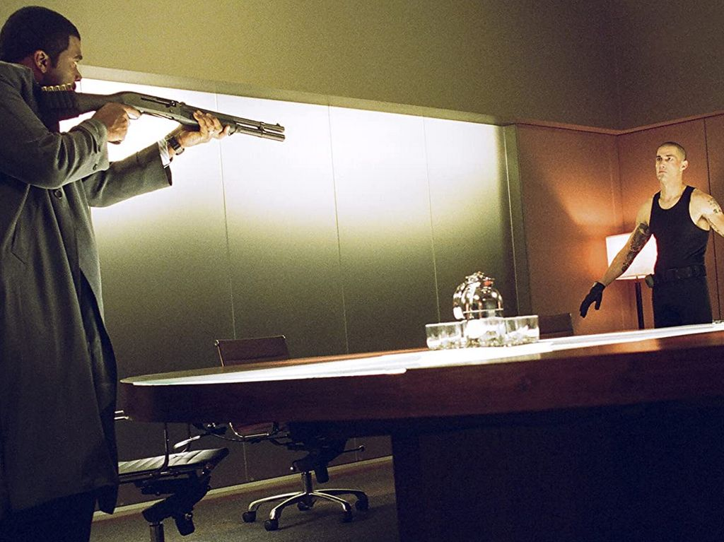 Sinopsis Alex Cross di Bioskop Trans TV, Pembunuh Beridentitas Picasso