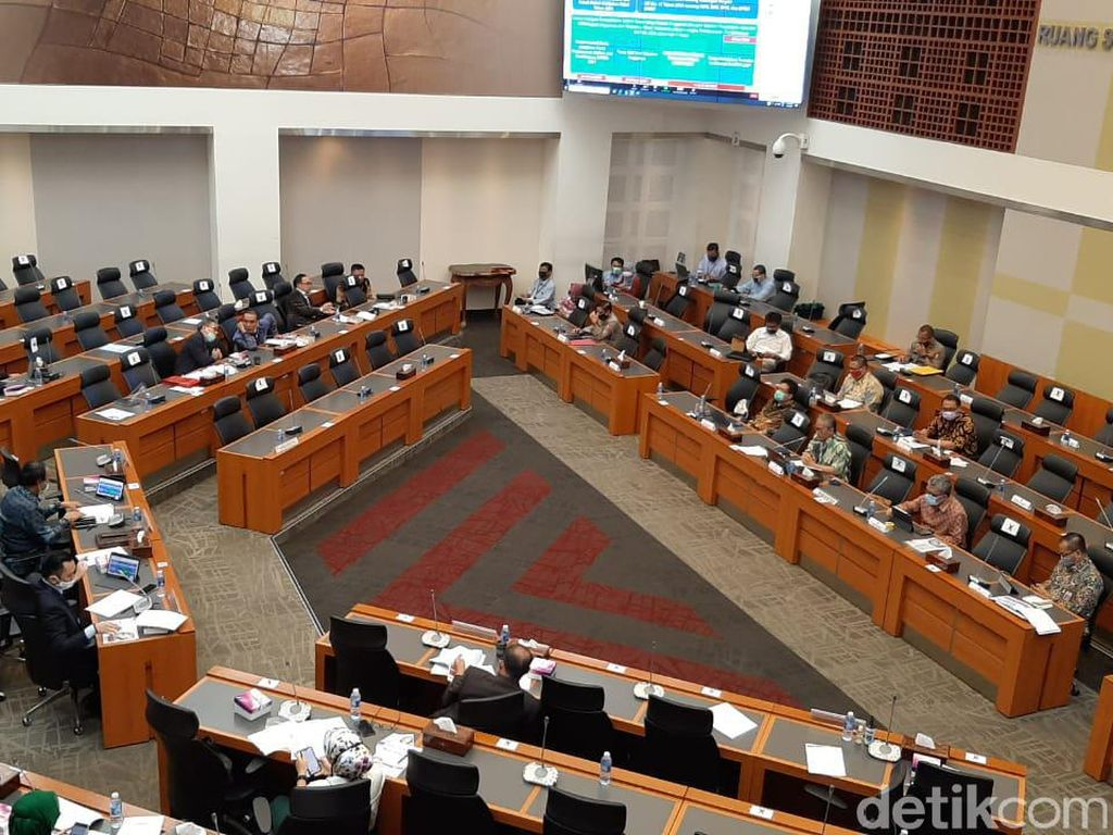 Ketua Banggar: Kami Malu Mendapatkan Subsidi Listrik, Harusnya Orang Miskin