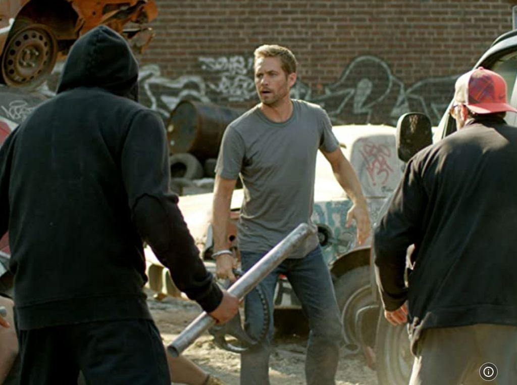 Sinopsis Brick Mansions Tayang di Bioskop Trans TV, Dibintangi Paul Walker