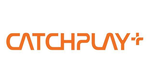 CatchPlay Logo