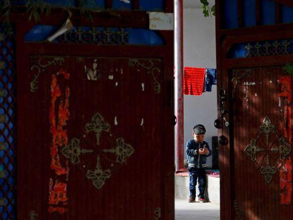 China Paksa Warga Uighur Aborsi dan Sterilisasi Agar Jumlahnya Berkurang