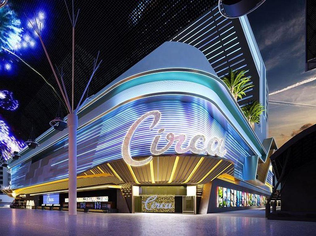 Ini Resort dan Kasino Khusus Dewasa Pertama di Las Vegas