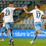 Top Skor Liga Italia: Immobile dan Ronaldo Kompak Tambah Gol