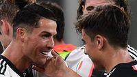 Juventus Juara Liga Italia, Ini Gol-gol Terbaiknya Musim Ini