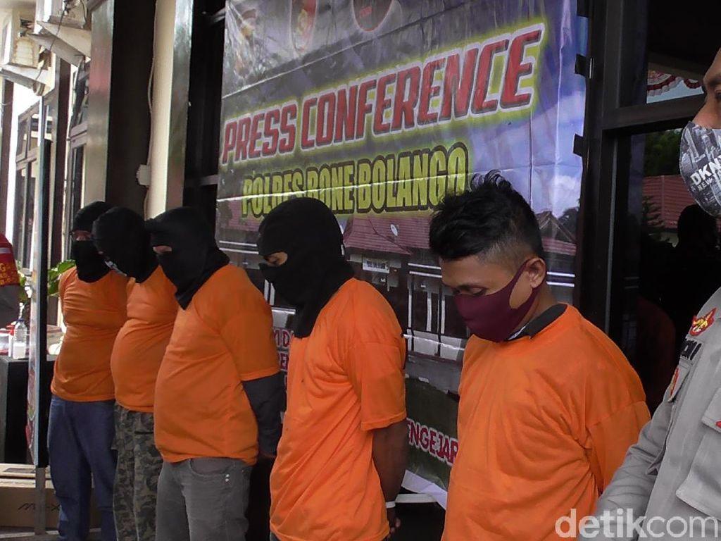 SMP di Gorontalo Sering Kecurian, Ternyata Orang Dalam Jadi Pelaku