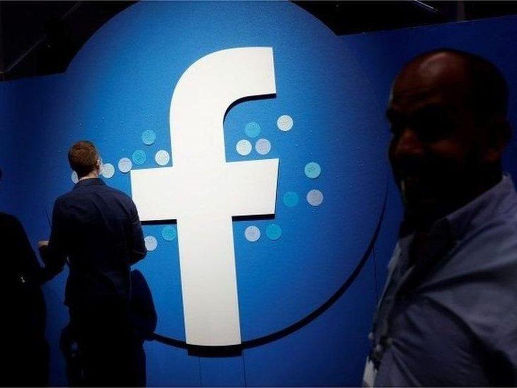 Duh! Lagi-lagi Facebook Membagikan Data Pengguna