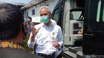 Ganjar Minta Semarang Raya Terapkan PKM