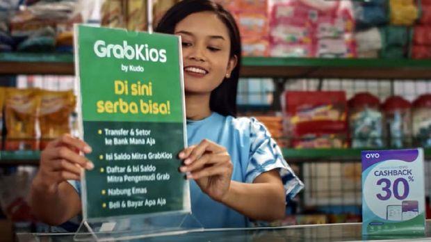 GrabKios Indonesia