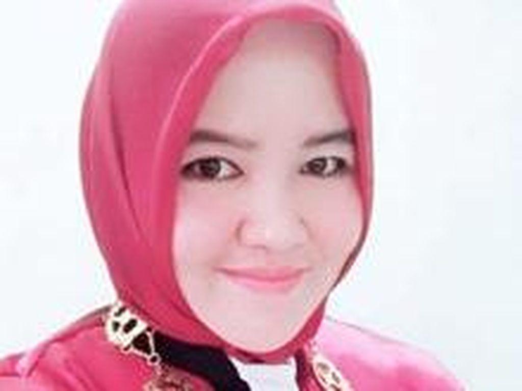 Mengenal Srikandi dari Aceh Pemvonis Mati Mafia Narkoba