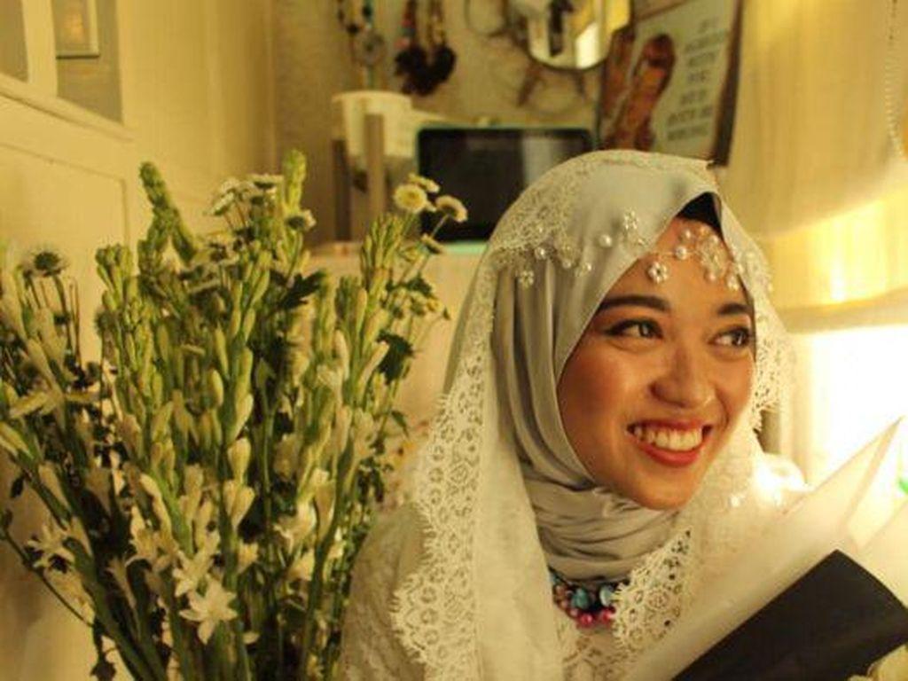 Ijab Kabul yang Menegangkan, Pasangan Indonesia-Australia Nikah Lewat Zoom