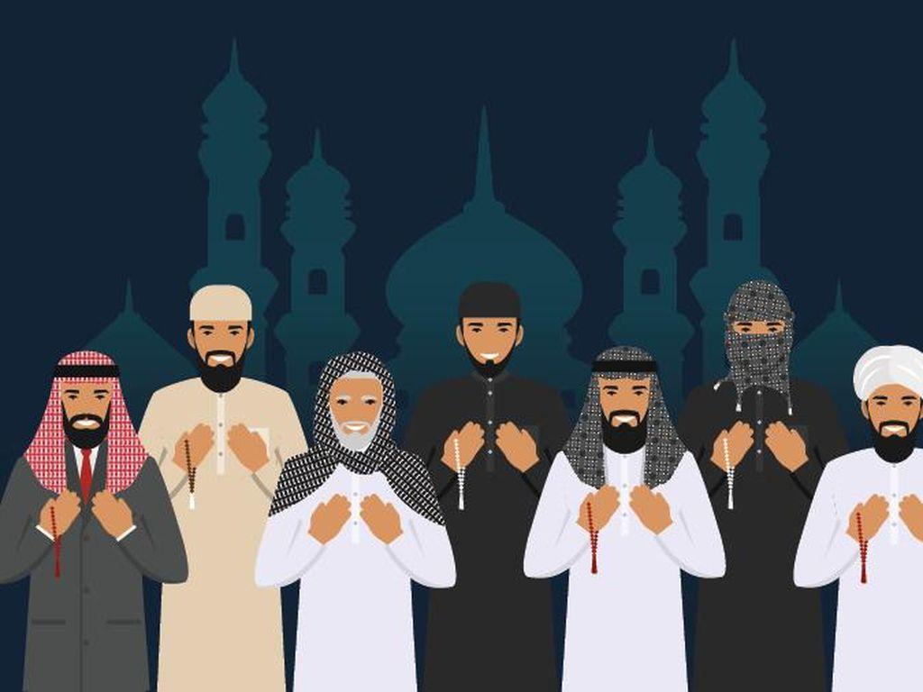 Tentukan Idul Adha 2020, Kemenag Gelar Sidang Isbat 21 Juli
