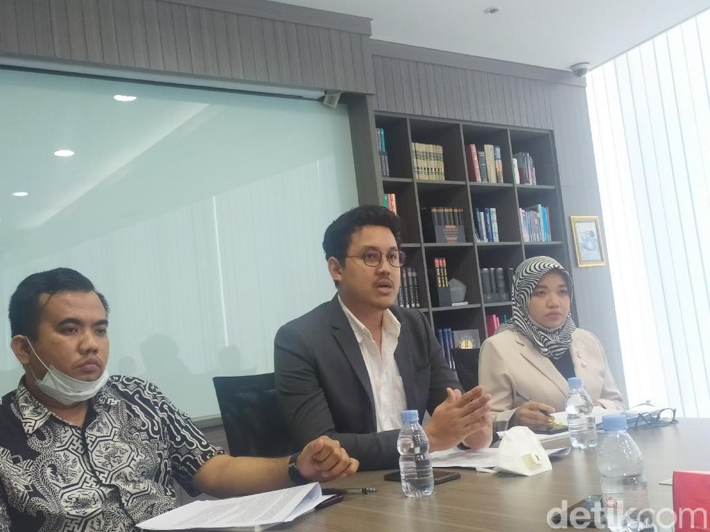 Kuasa Hukum Jawab Kabar Djoko Tjandra Jadi WN Papua Nugini: KTP Dia Jakarta