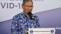 Pernyataan Lengkap Pemerintah Soal 66.226 Kasus Corona Per 7 Juli 2020