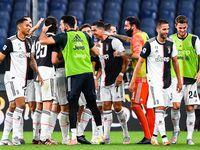 Juventus Bisa Kunci Scudetto Malam Nanti