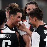 Genoa Vs Juventus: Bianconeri Menang 3-1