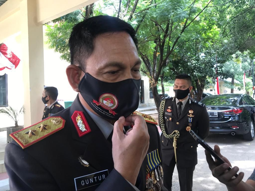 Polisi Usut Keluarga Bawa Pulang Jenazah COVID-19 dari RSUD Daya Makassar