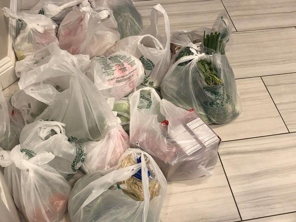 Hari Ini Kantong Plastik Dilarang, Pakai 5 Kemasan Ramah Lingkungan Ini