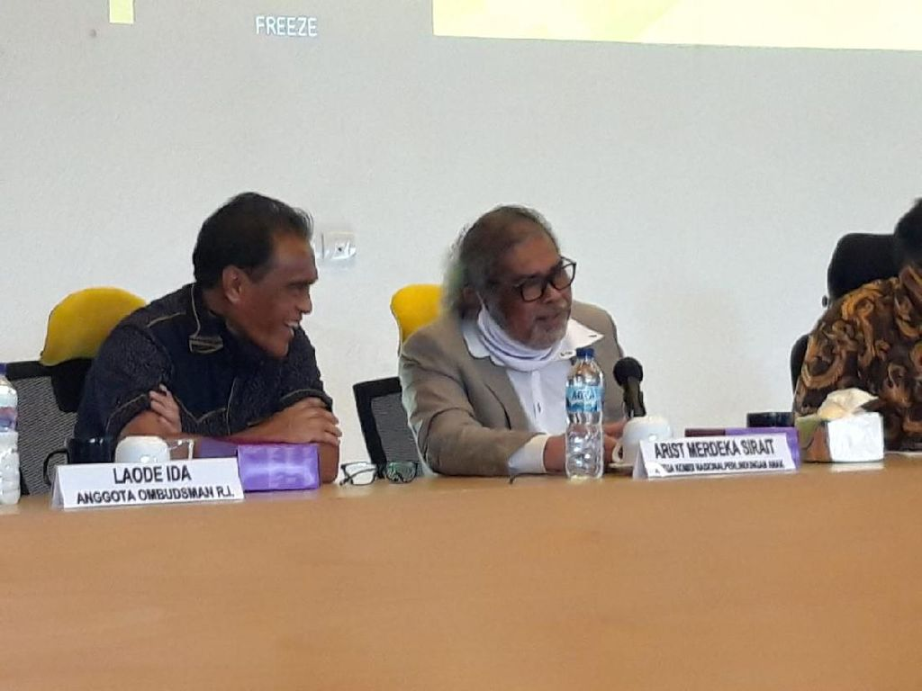 Komnas PA Desak PPDB DKI 2020 Dibatalkan: Langgar Hak Perlindungan Anak