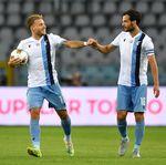 Lazio Pantang Menyerah Kejar Juventus