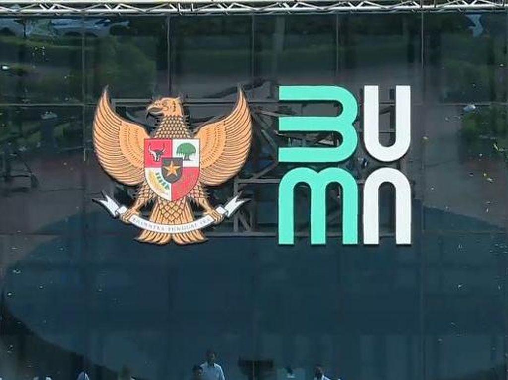 Waduh! 159 BUMN Tersandung Kasus Korupsi