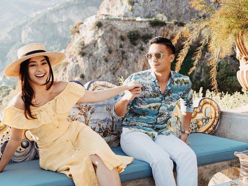 Nikita Willy dan Indra Priawan Ingin Nikah Tahun Ini