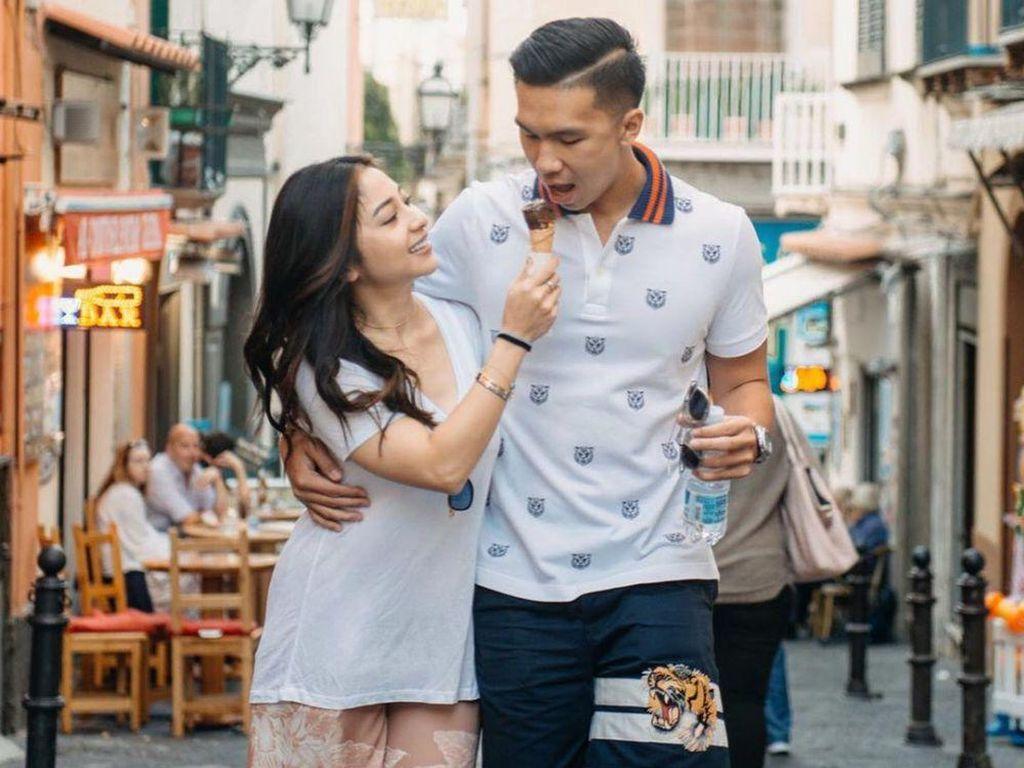 Nikita Willy dan Indra Priawan: Kita Takut Berdua Terus, Mau Menuju Halal