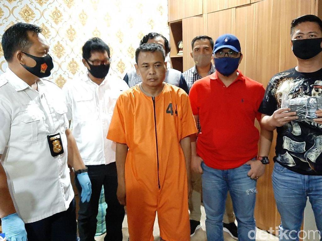 Pelaku Begal Mobil IRT di Sumsel Ditangkap, Ngaku Polisi Saat Beraksi