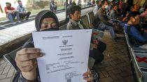 Akta Kelahiran dan KK Sekarang Dicetak Pakai Kertas HVS