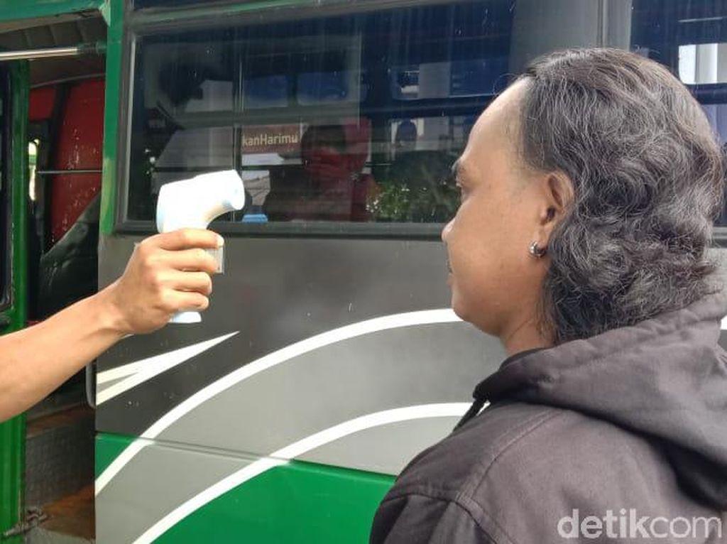 Angkutan Umum Pangandaran Beroperasi, Dishub: Penumpang Tak Banyak Bicara