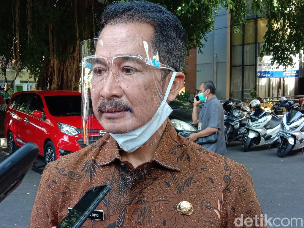 Direktur PDAM Tersangka Suap, Jaksa Periksa Plt Bupati Kudus