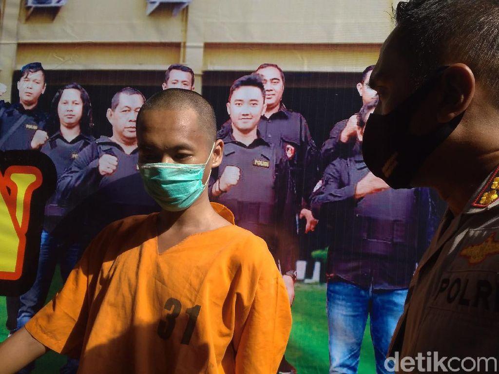 Fakta-fakta Kasus Kakak Durjana Perkosa 2 Adik di Cirebon