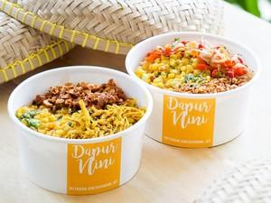 5 Bisnis Kuliner Rice Bowl dengan Menu Tradisional