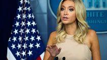 Gedung Putih Bela Trump di Tengah Isu Hadiah Uang Rusia untuk Taliban