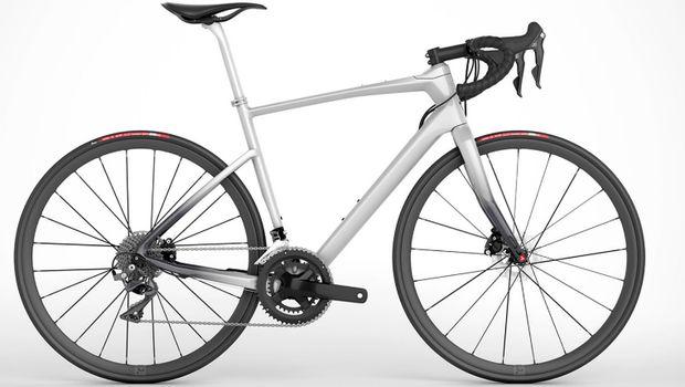 Sepeda buatan Mercedes-Benz