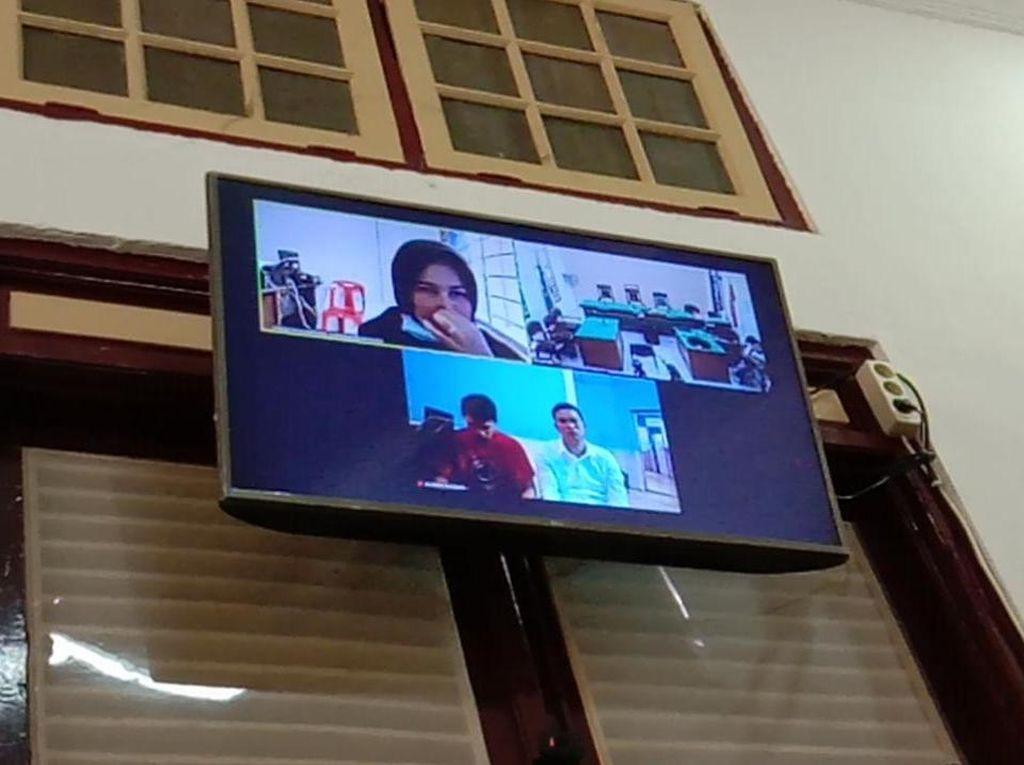 Hakim: Hubungan Intim Bagian Upaya Zuraida Pengaruhi Jefri Bunuh Jamaluddin