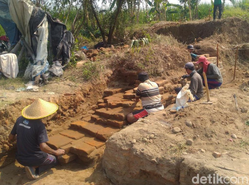 Pra-Ekskavasi Situs Kumitir, Ini Fakta yang Diungkap Arkeolog