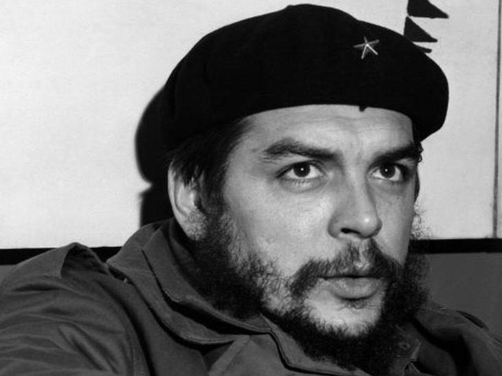 Tempat Kelahiran Ikon Revolusioner Che Guevara Ditawarkan Dijual