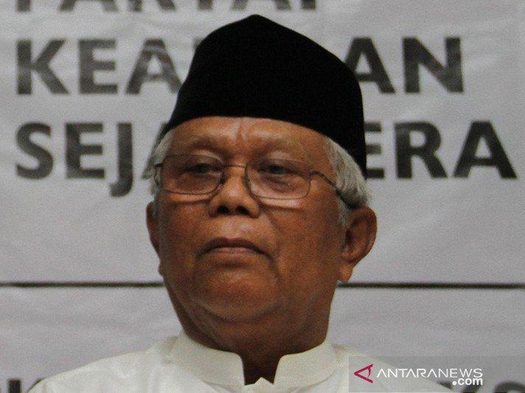 Tetangga Hilmi Aminuddin di Lembang Bakal Jalani Rapid Test