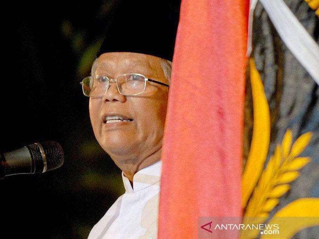Jabar Hari Ini: Almarhum Hilmi Aminuddin Positif Corona dan Kabar Kades Jual Sekolah
