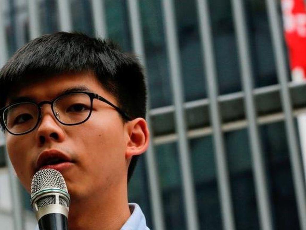 UU Keamanan Hong Kong Disahkan, Aktivis Prodemokrasi Hentikan Kegiatan