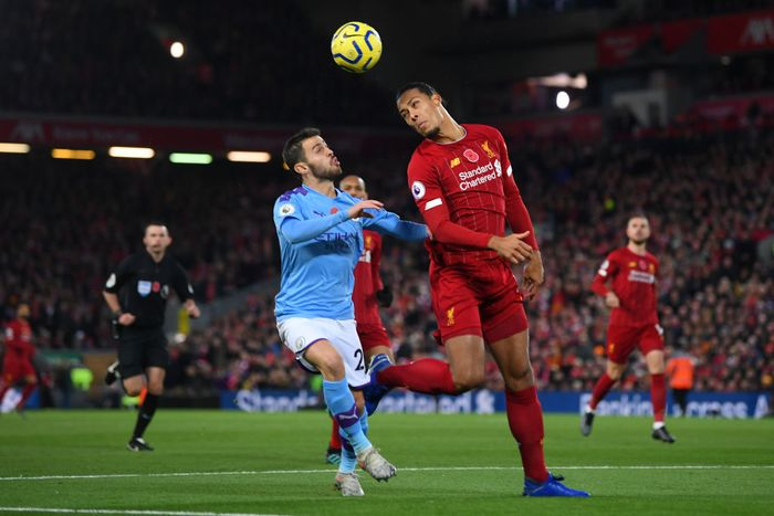 Jelang Man City Vs Liverpool: The Citizens Siap Lumat The Reds
