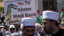 Hamas dan Fatah Akhirnya Bersatu Sikapi Rencana Israel