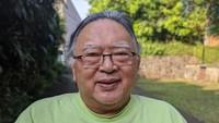 Wimar Witoelar Kritis Dirawat di RS Pondok Indah