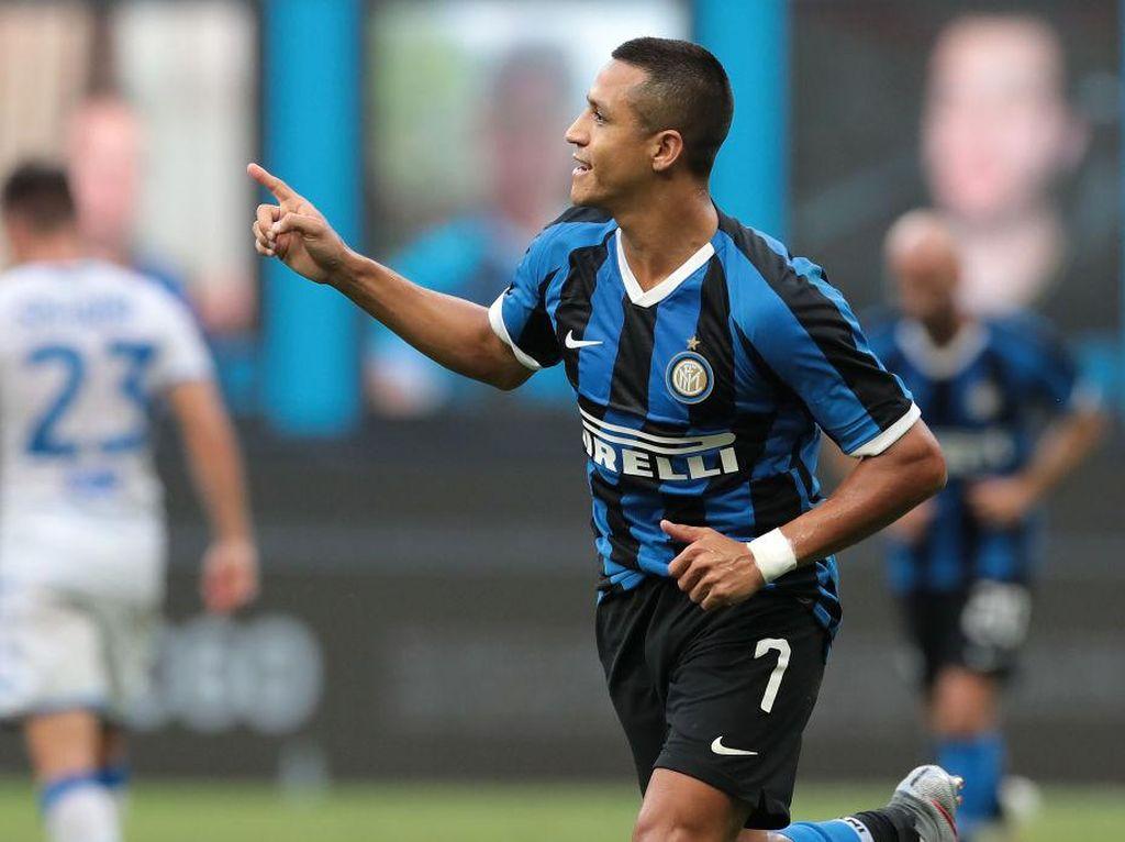 Pasukan Usia Kepala Tiga Inter Milan
